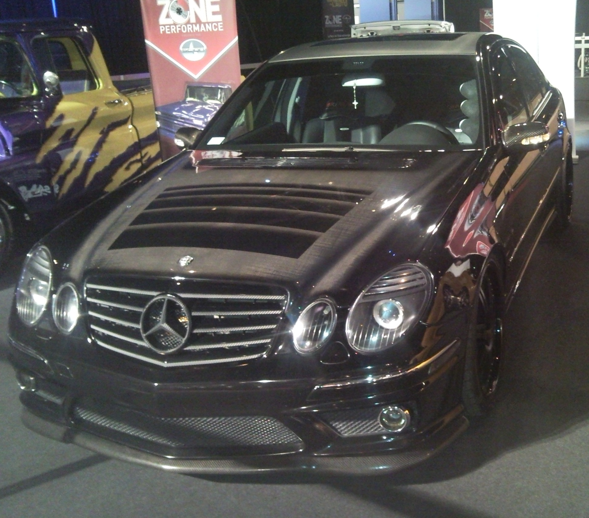 file tuned 39 03 mercedes benz e55 amg mias 39 12 jpg. Black Bedroom Furniture Sets. Home Design Ideas