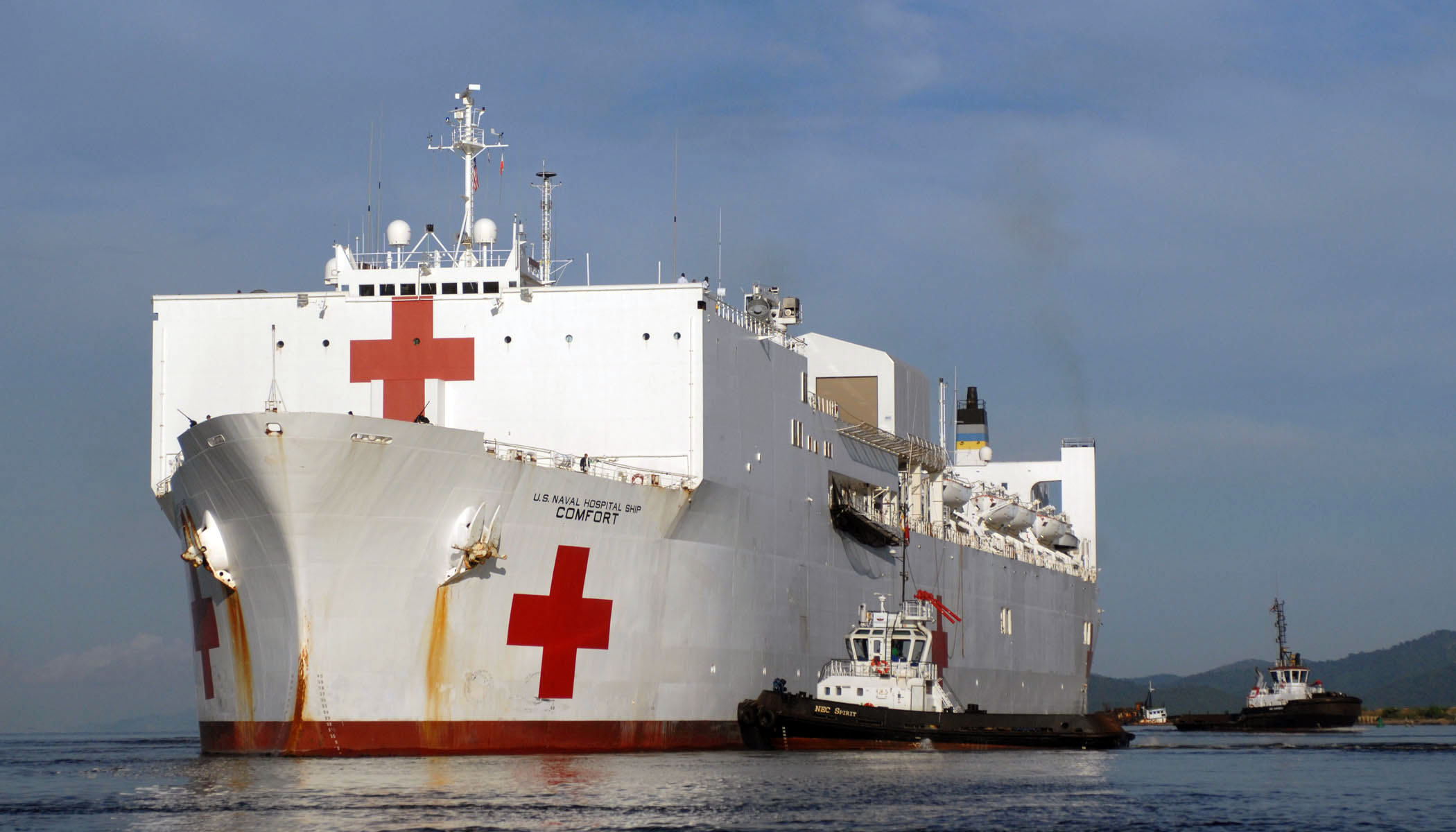 Medical Aid For Travelers In U S