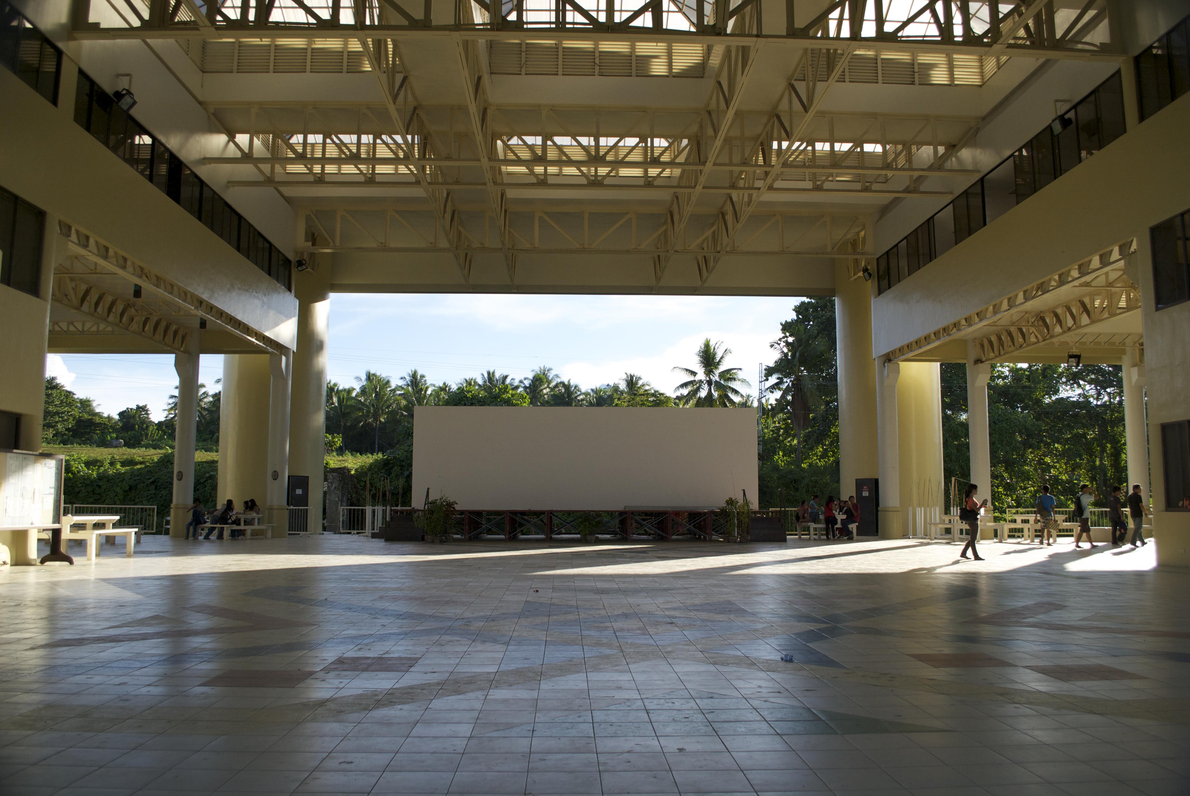 University Of The Philippines Mindanao