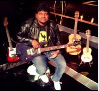 Joseph Vijay (guitarist) Indian guitarist