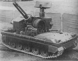 T249 Vigilante Autocannon