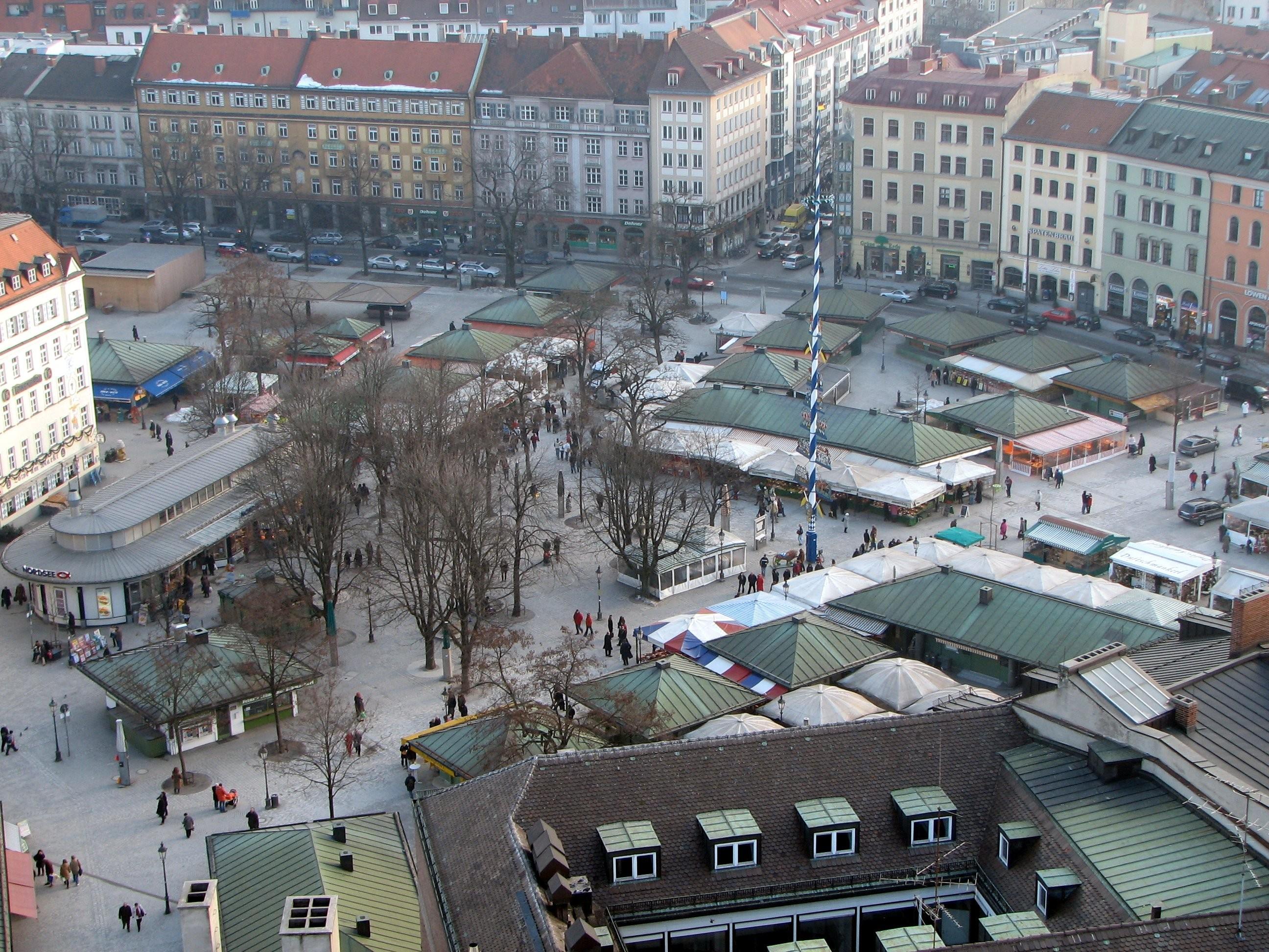 friedensengel münchen wikipedia