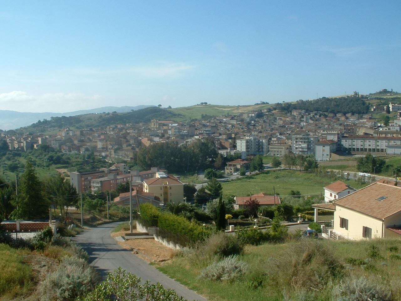 Villa Rosa Enna