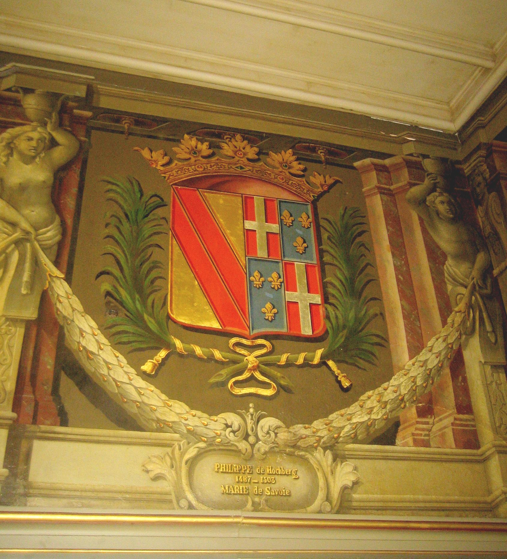 c7b2d058b49 File Wappen Philippe de Hochberg.jpg - Wikimedia Commons