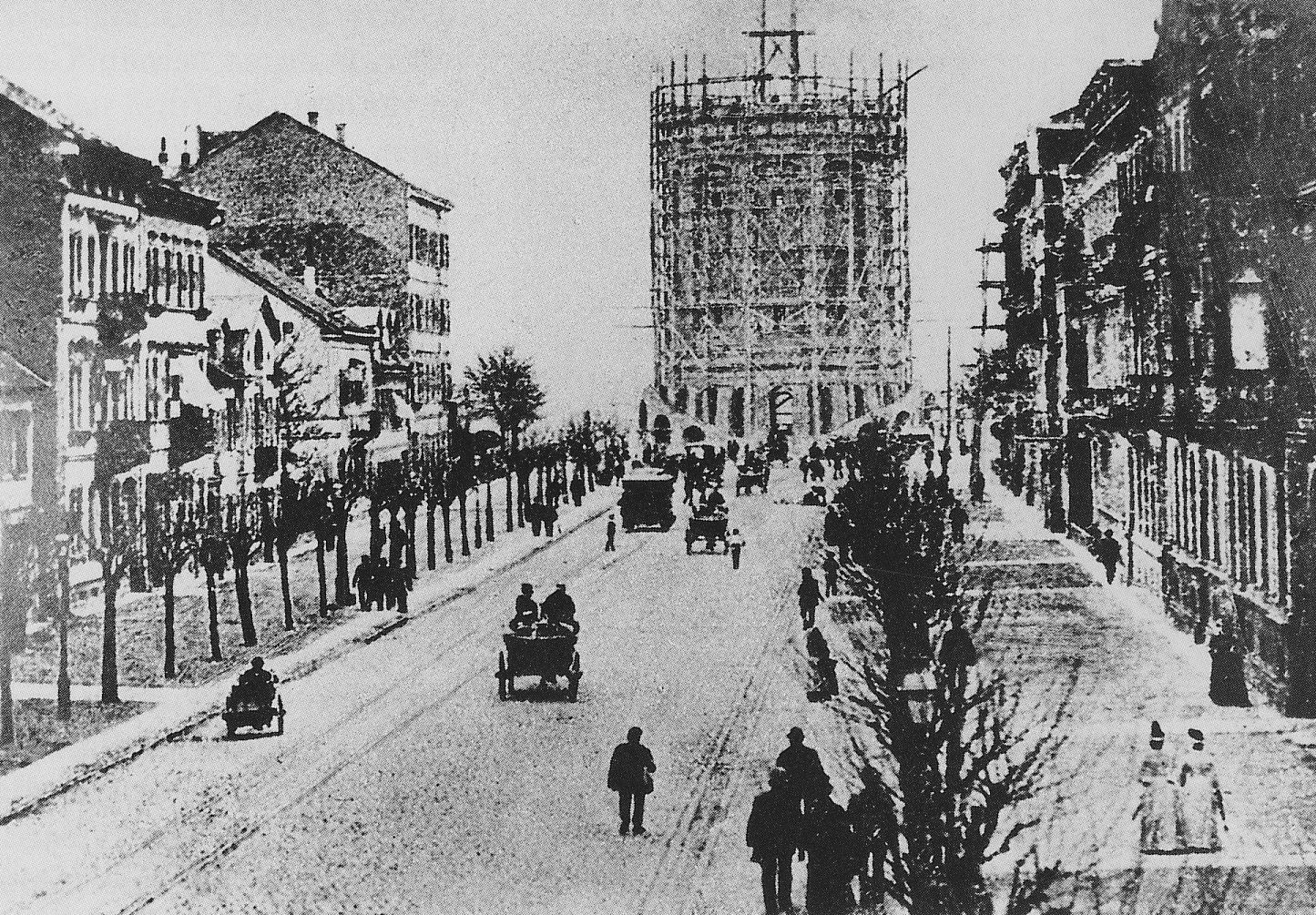 File:Wasserturm Mannheim 1887.jpg