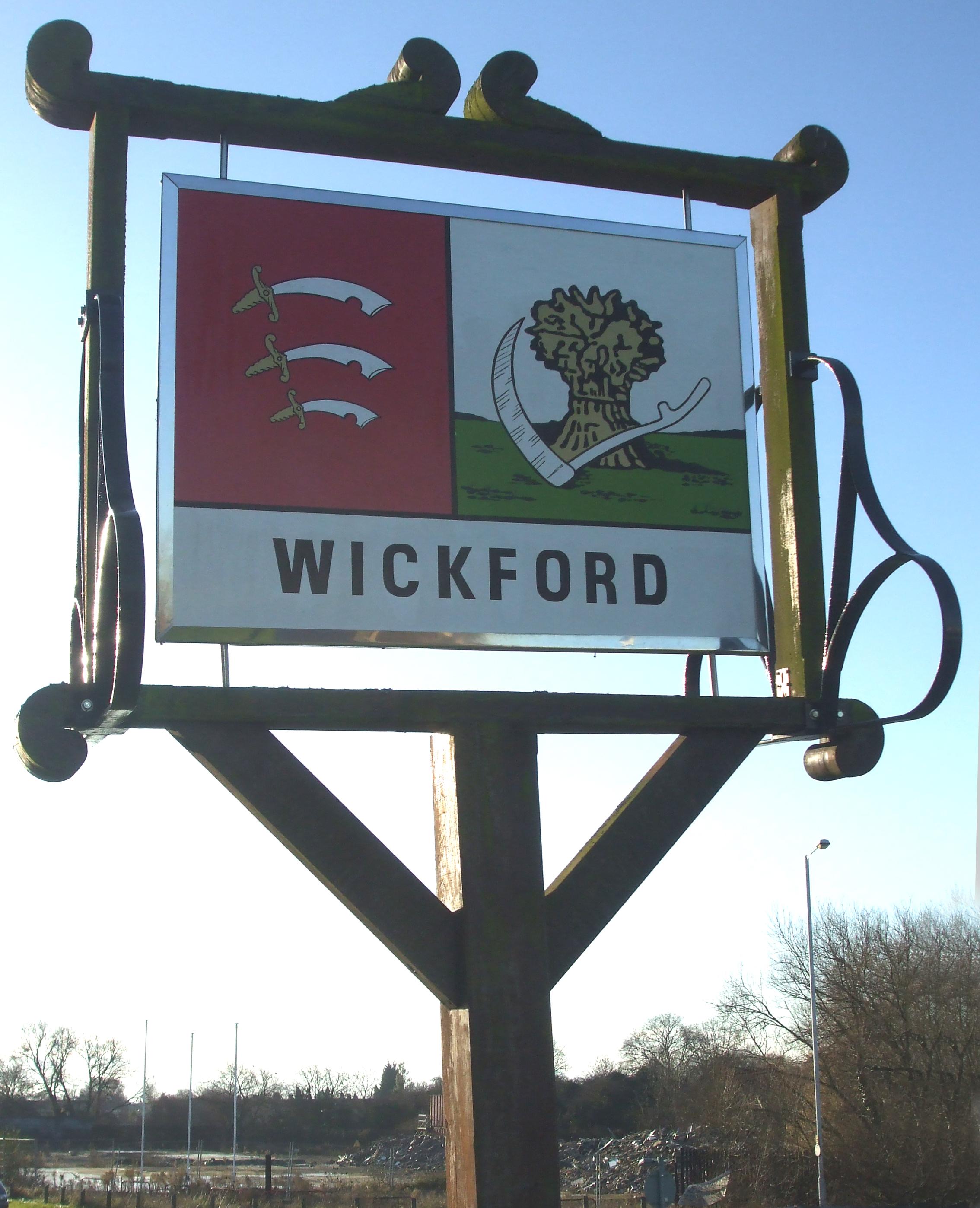 Wickford