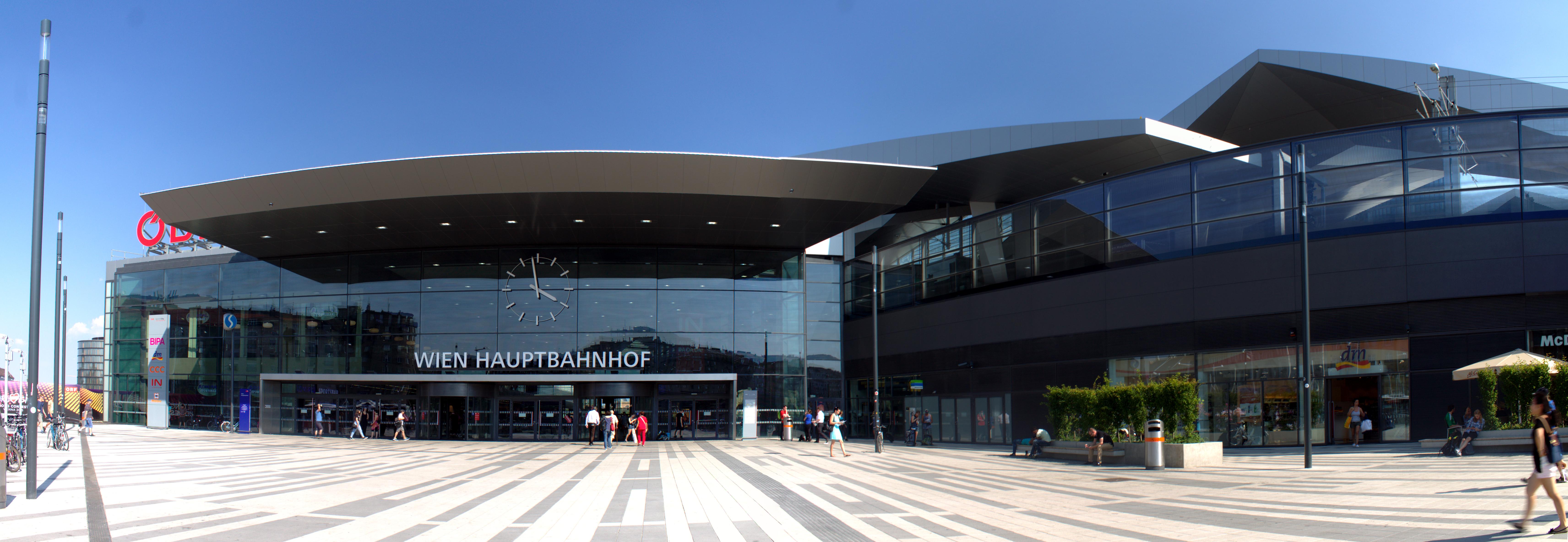 Datei:Wien Hauptbahnhof Eingang Wiedner Gürtel.jpg – Wikipedia