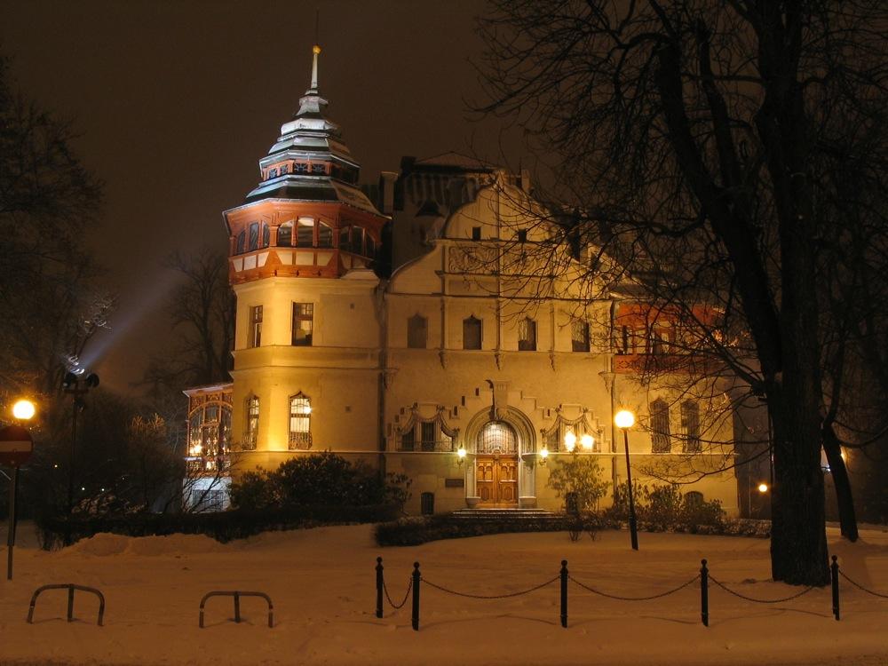 Kantor Łódź