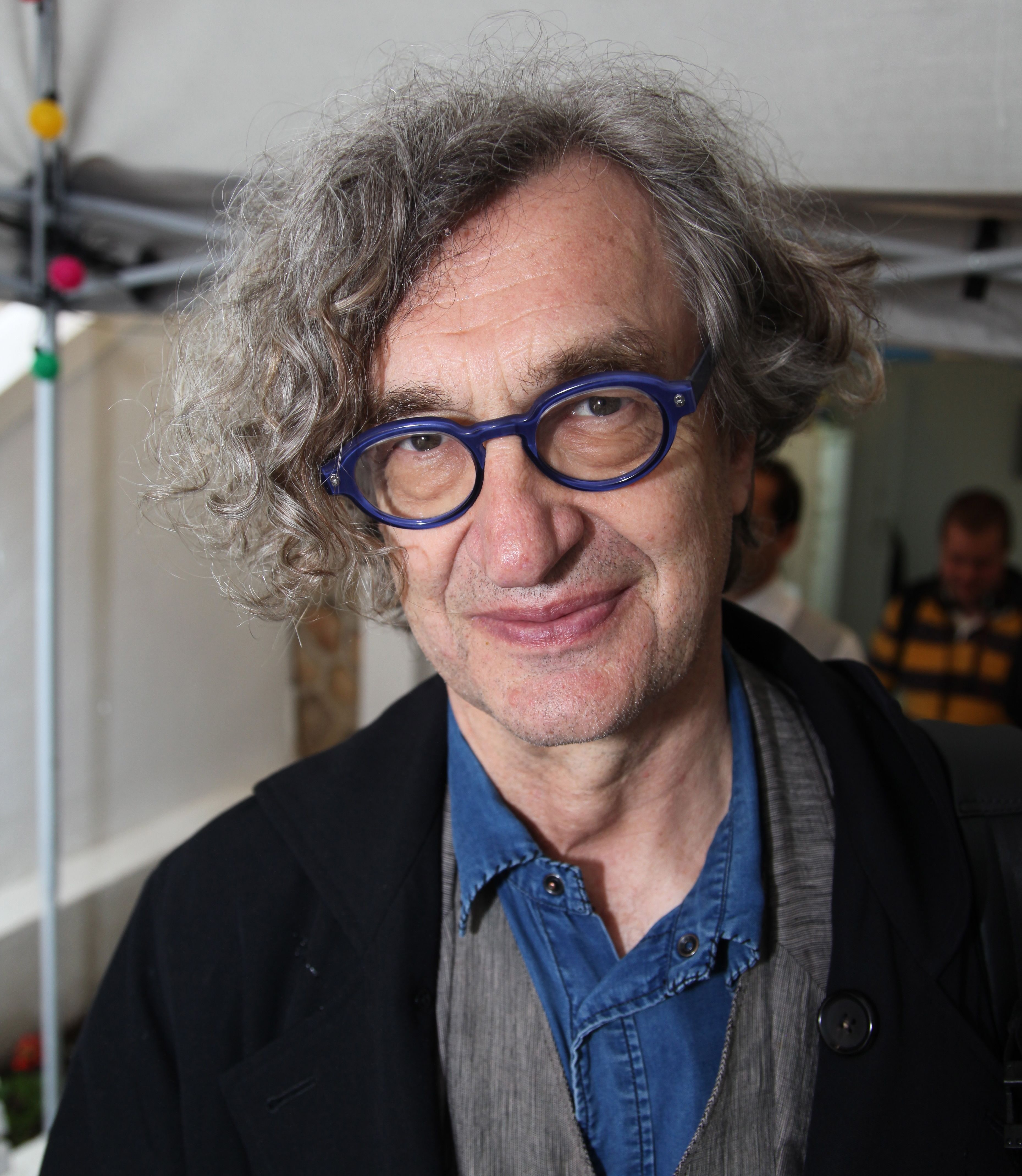 wim wenders filmography