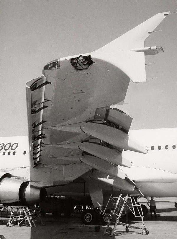 Flap Aeronautics Wikipedia