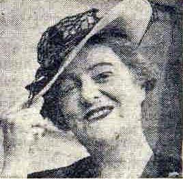 Ivy Weber Australian politician