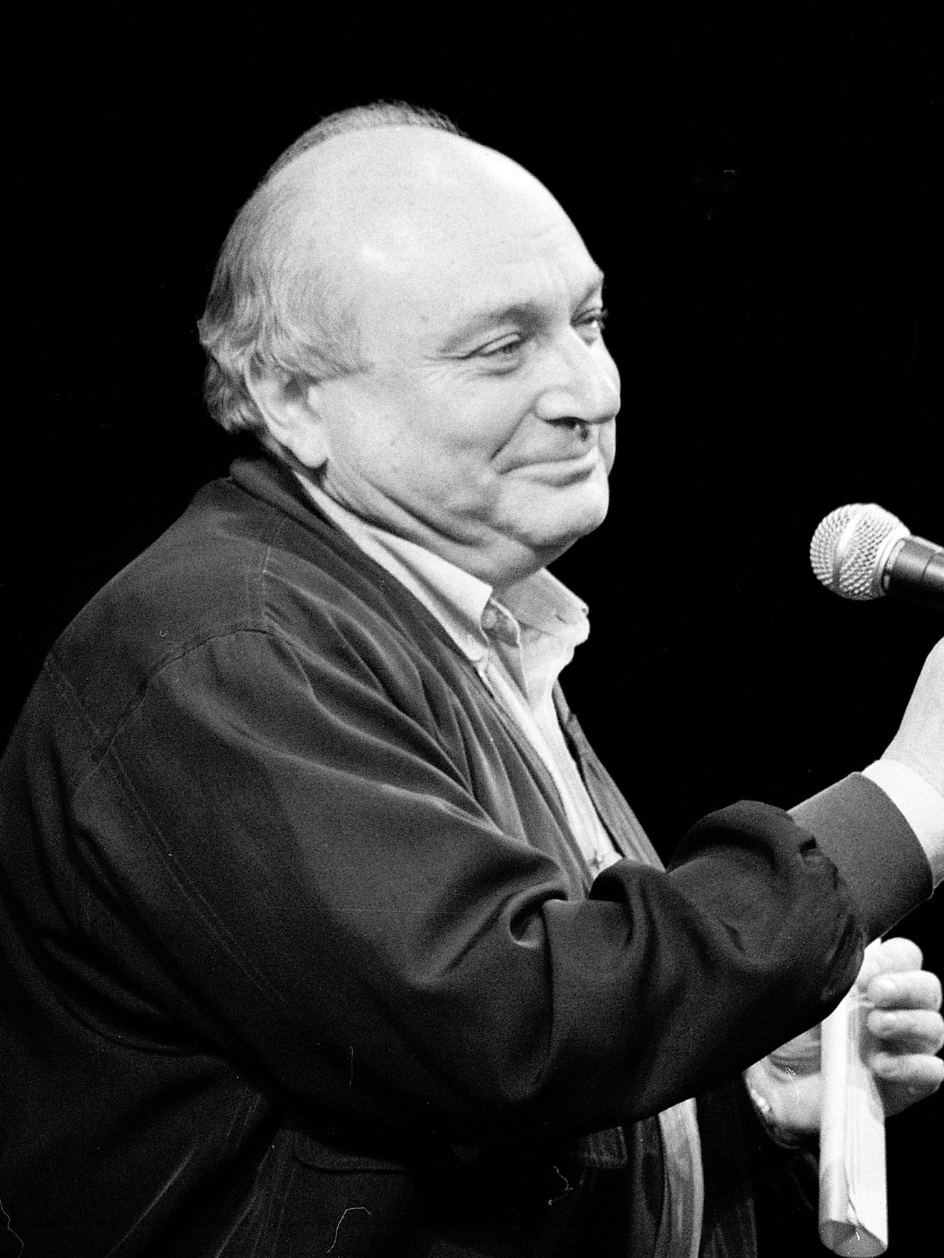 Жванецкий, Михаил Михайлович — Википедия