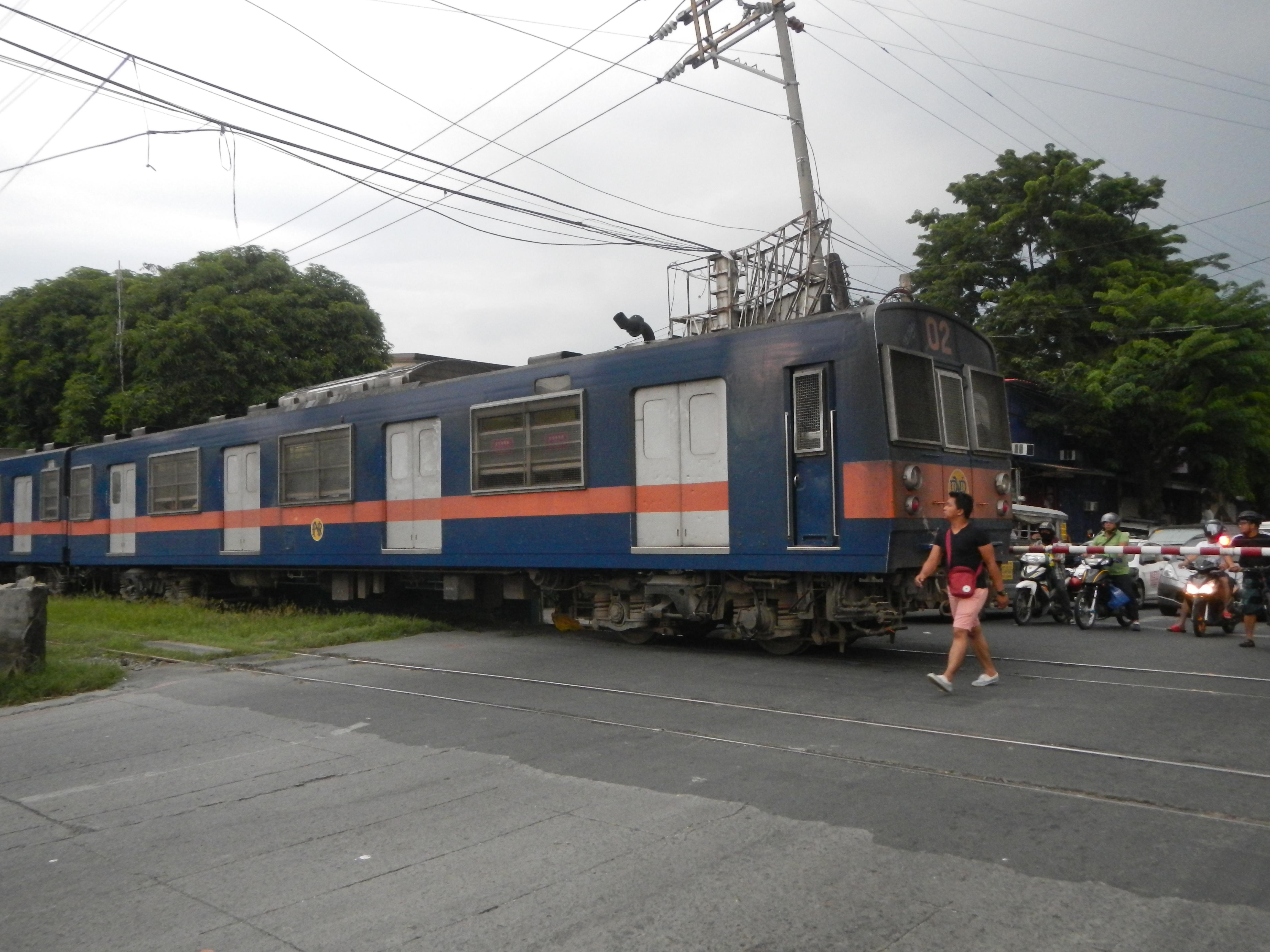 manila electric railroad