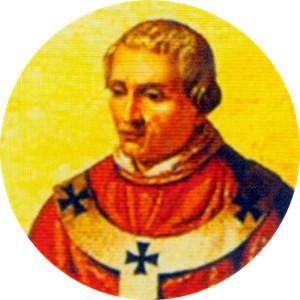 Pope Leo VIII pope