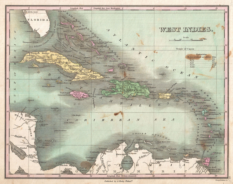 West Indian Rum Cake Recipe