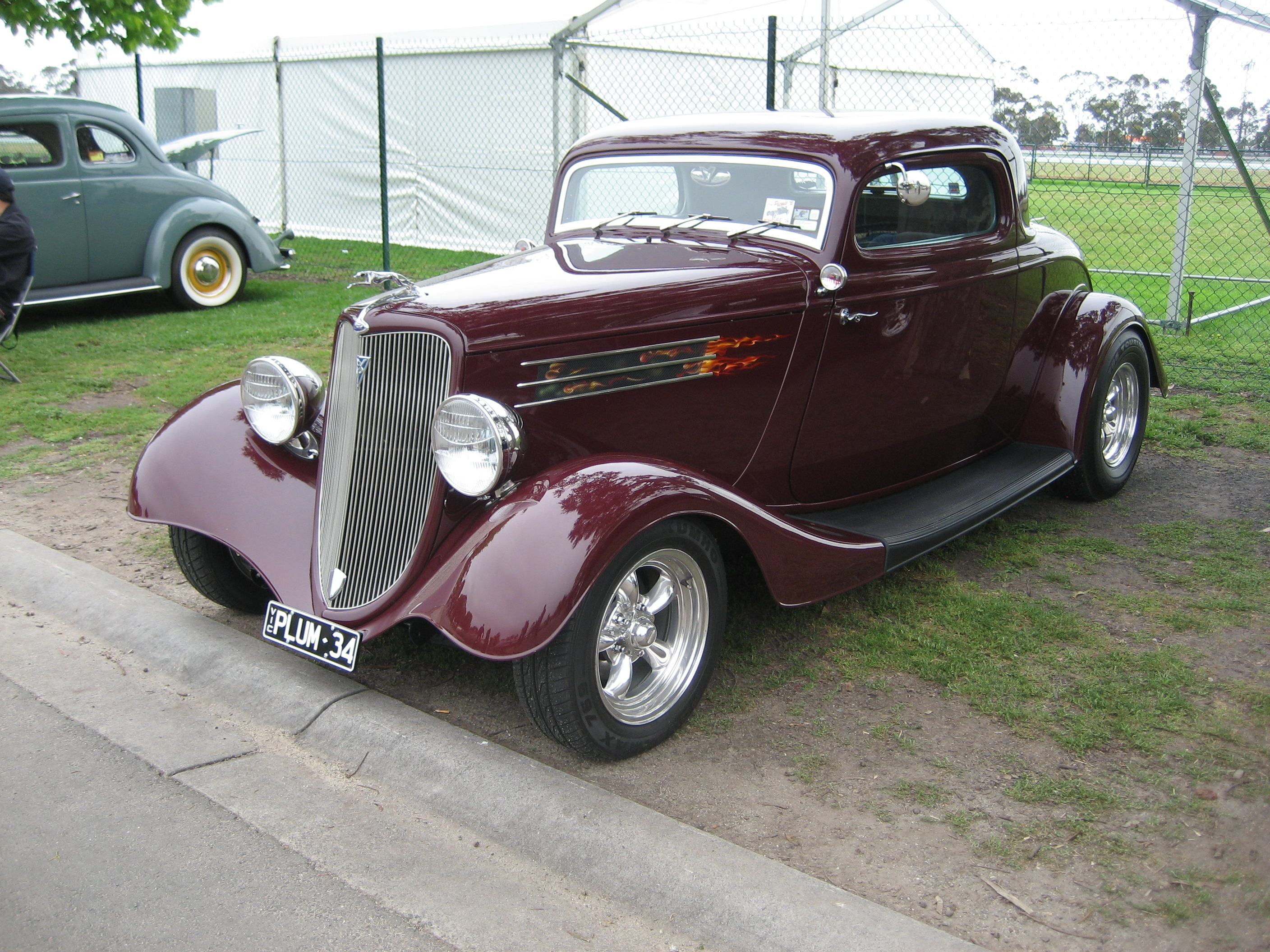 1932 ford coupe for autos weblog for 1934 ford 3 window coupe project for sale