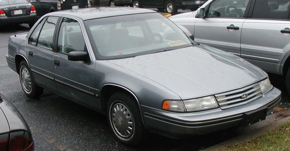 Chevrolet Lumina – Vikipedija