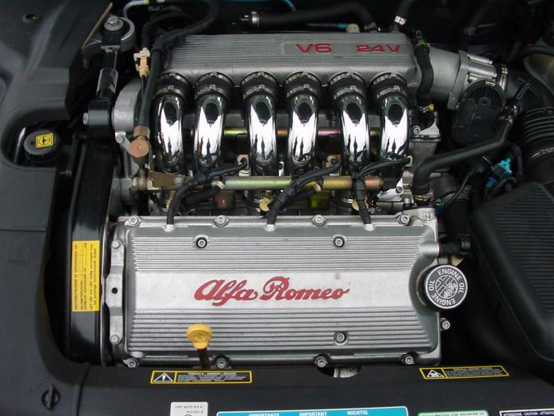 alfa romeo v6 engine wikipedia. Black Bedroom Furniture Sets. Home Design Ideas