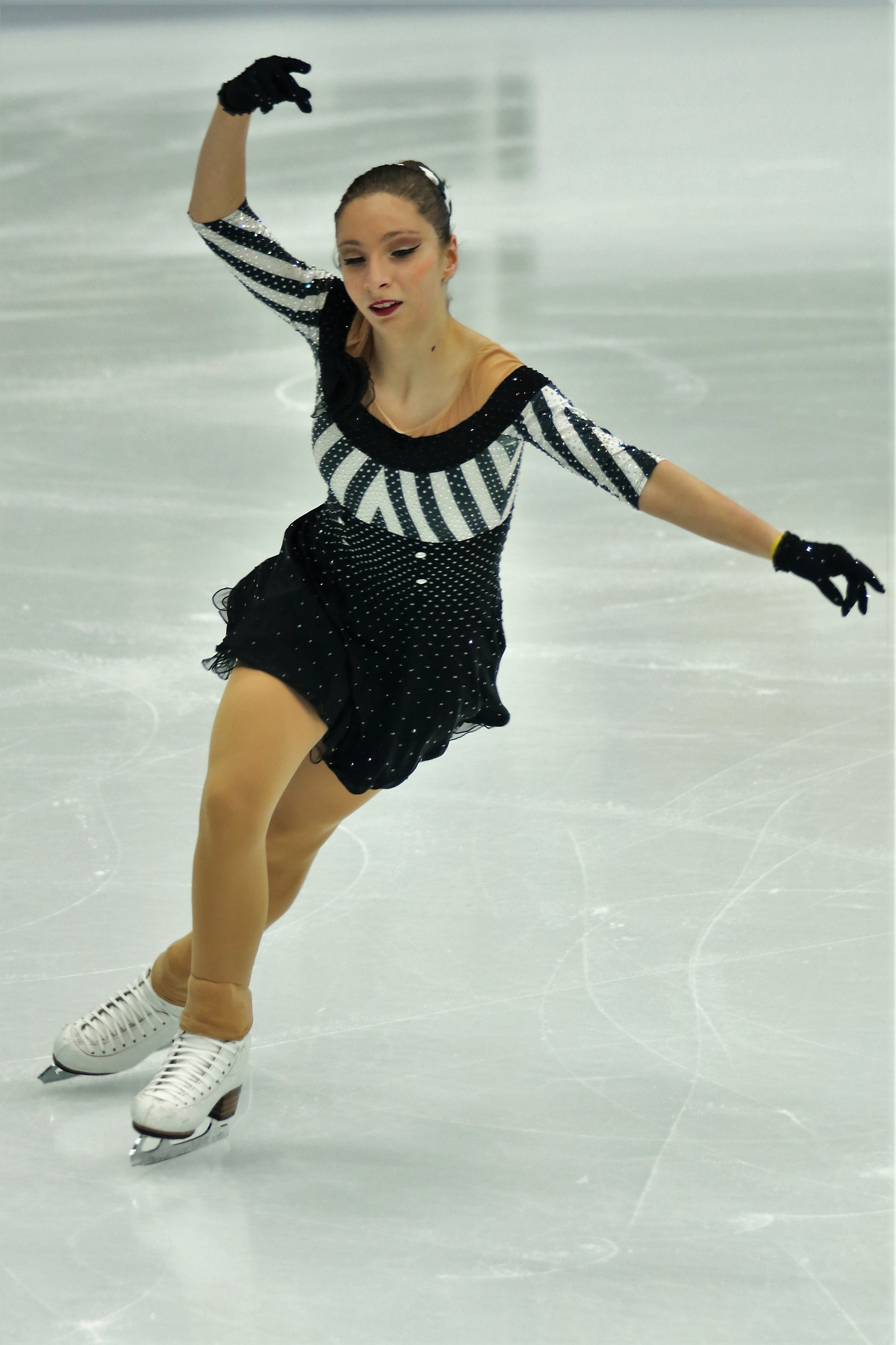 Yana Dmitrova