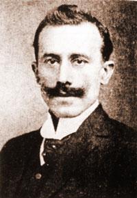 Abdullah Abdurahman