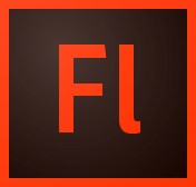 Description de l'image Adobe Flash Professional icon.png.