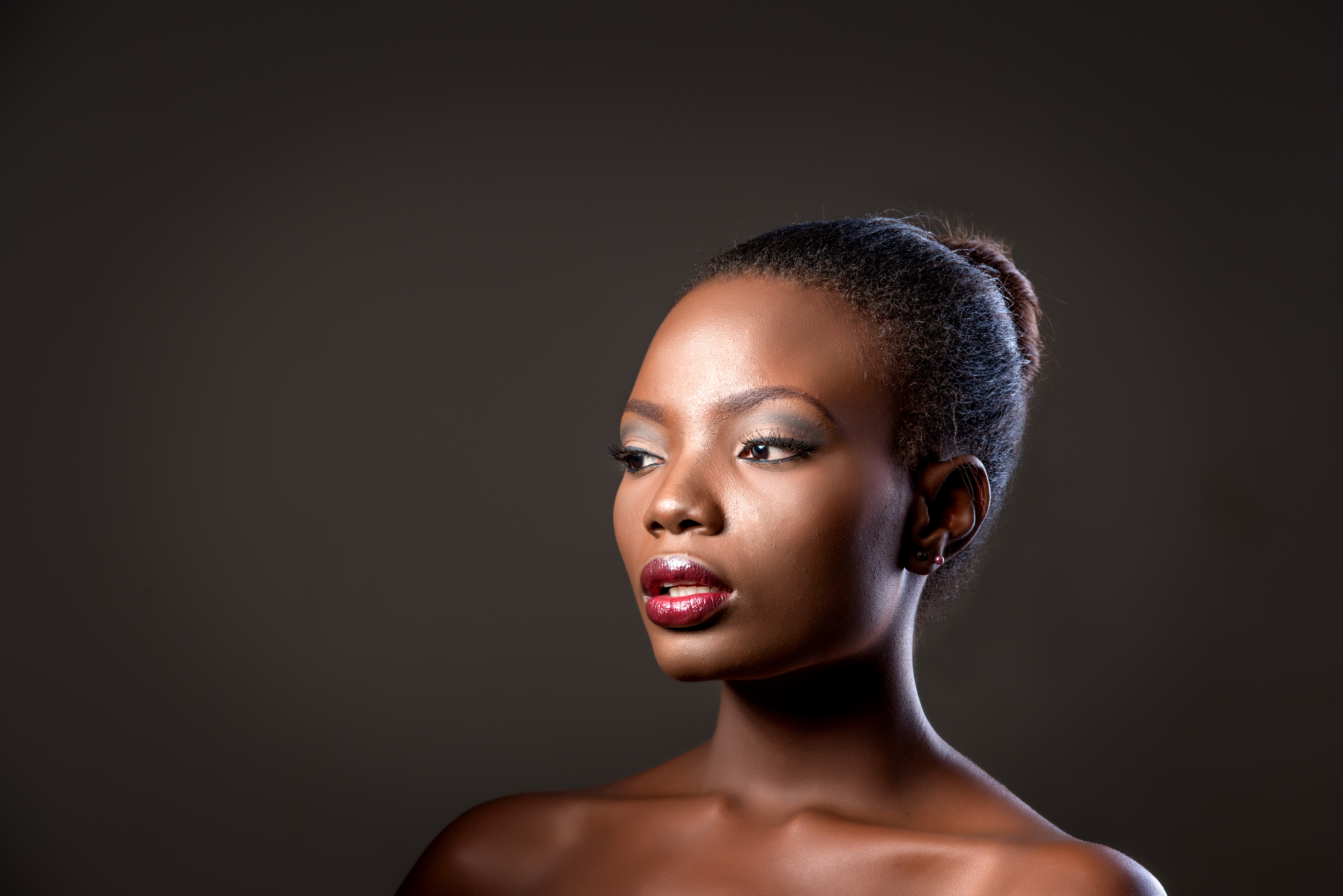 Black African American Natural Hairstyles