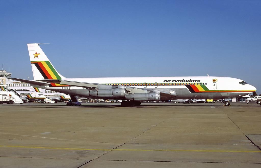 Harare International Airport Mapio Net