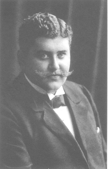 Image of Alfred Boppel from Wikidata