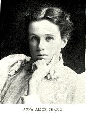 Anna Alice Chapin