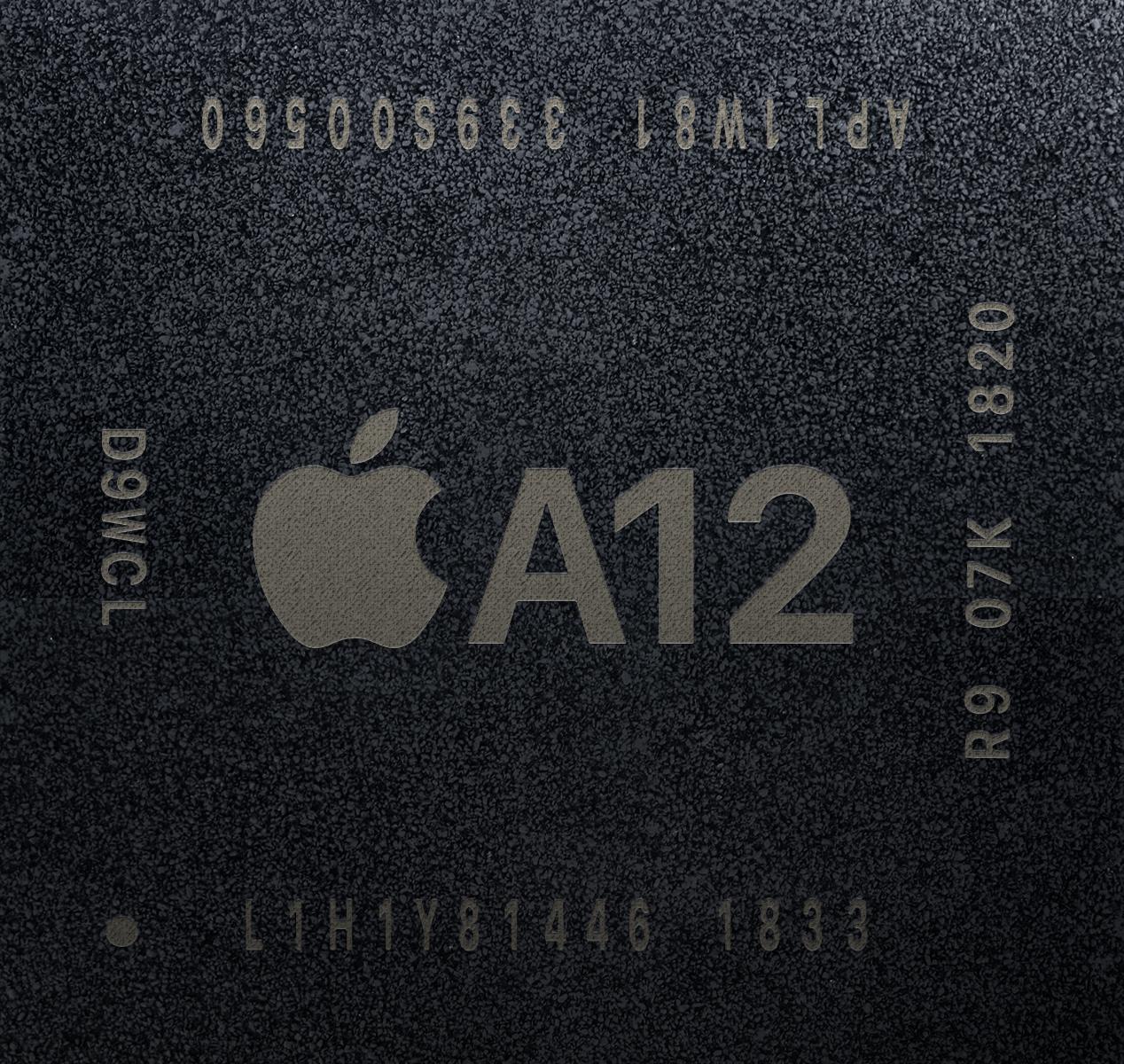 Apple A12 - Wikipedia