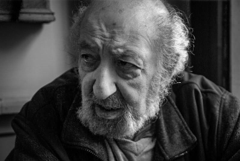 Ara Güler ist tot