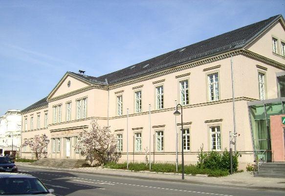 Arnsberg Gericht