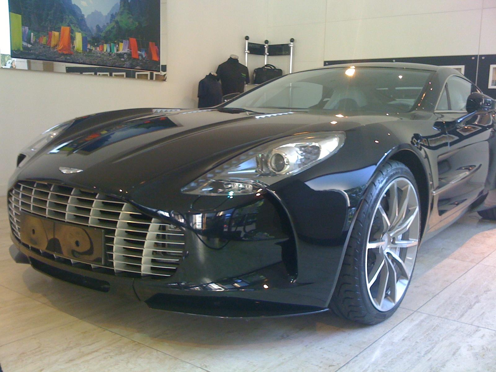 File Aston Martin One 77 6354095041 Jpg Wikimedia Commons