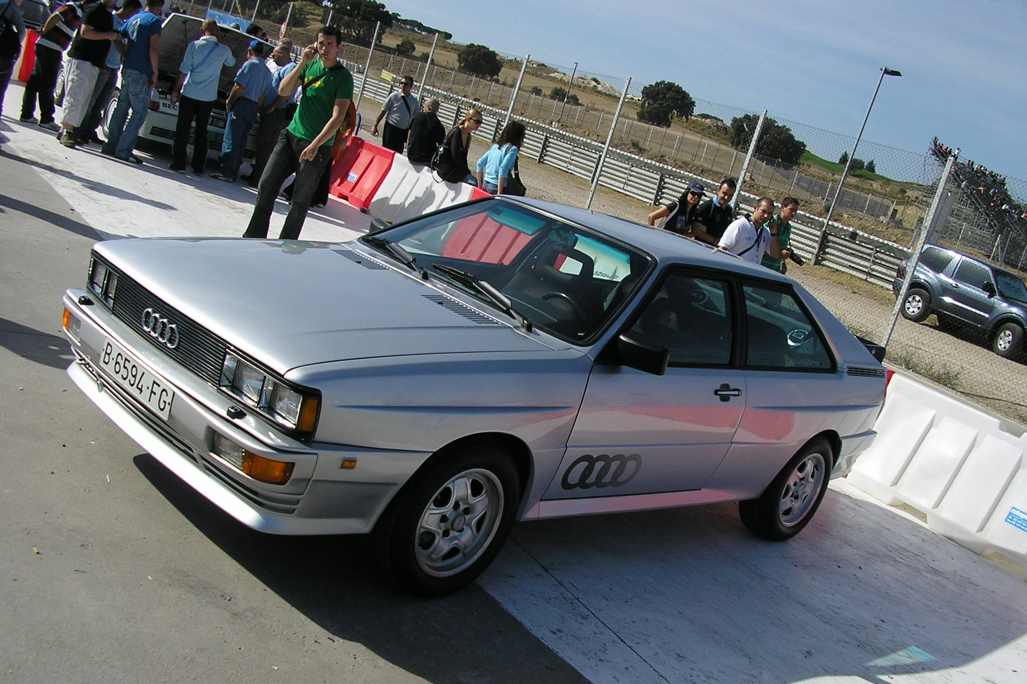 Audi Quattro Wikiwand
