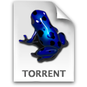 Azureus torrent.png
