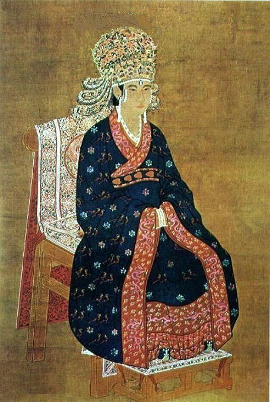 fileb song dynasty 1 empress of shenzongjpg wikimedia
