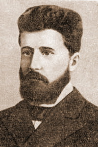 Nikolay Benardos