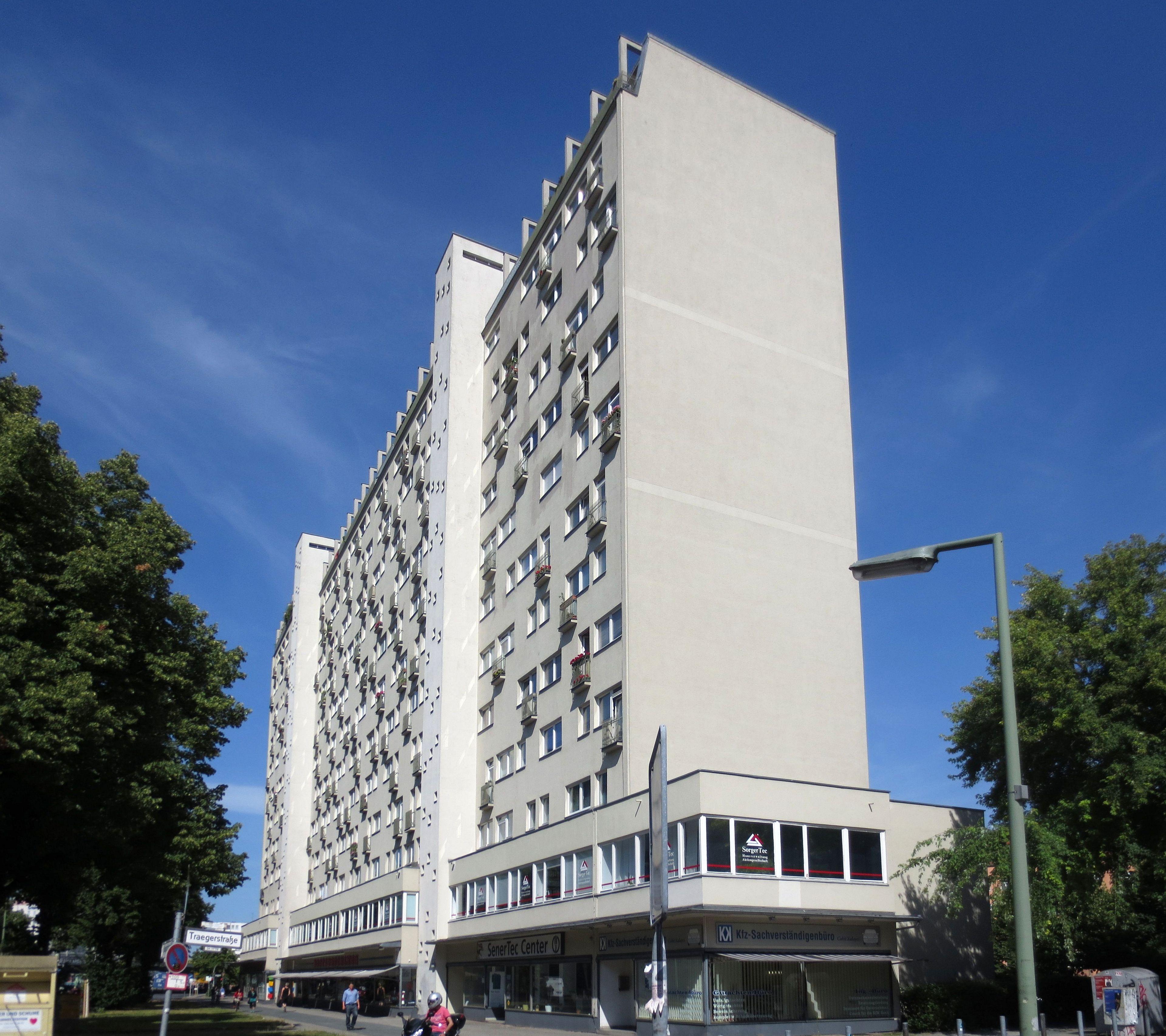 Datei Berlin Schoeneberg Hauptstrasse 92 93 Wohn Und