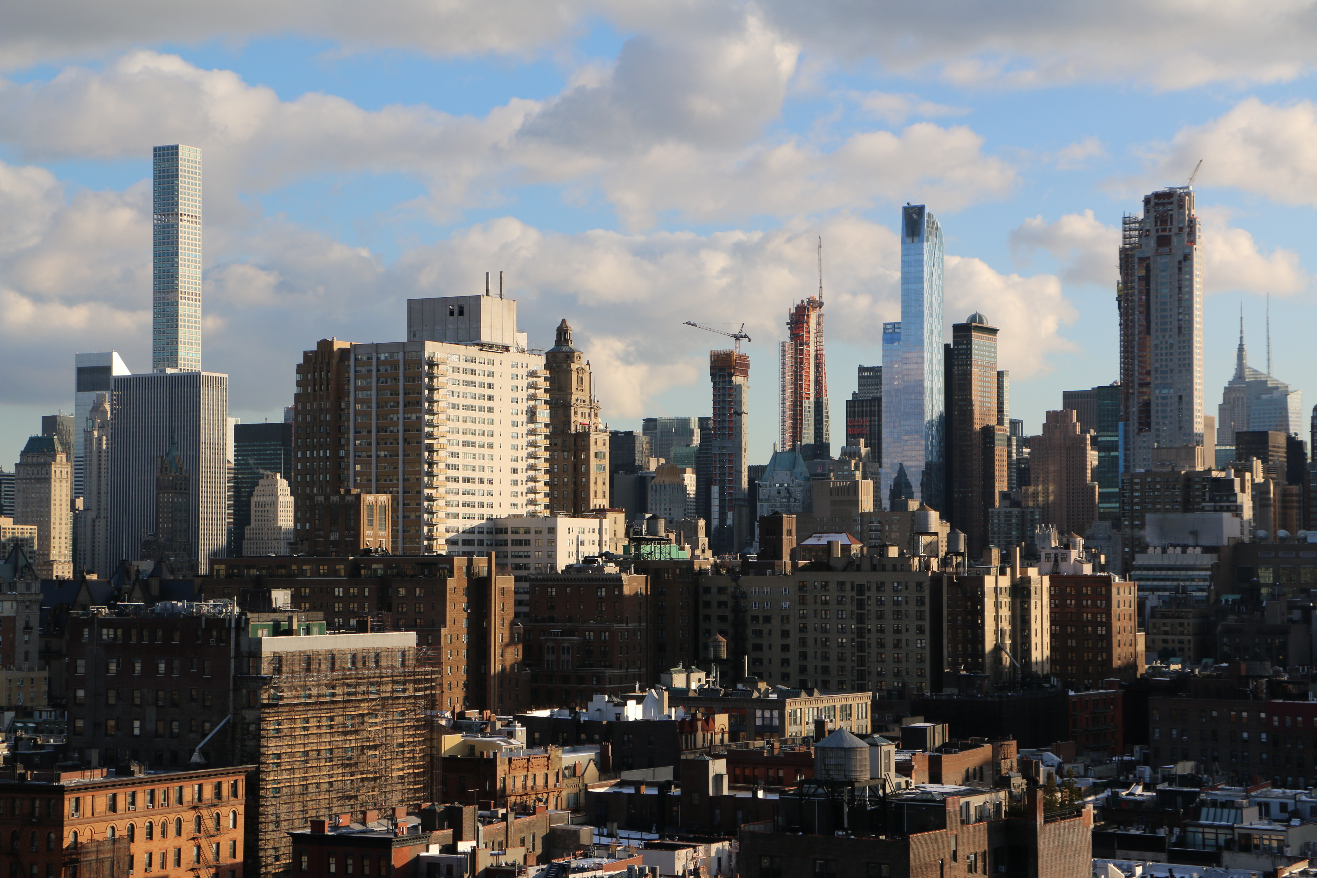 Where to meet a rich man in nyc