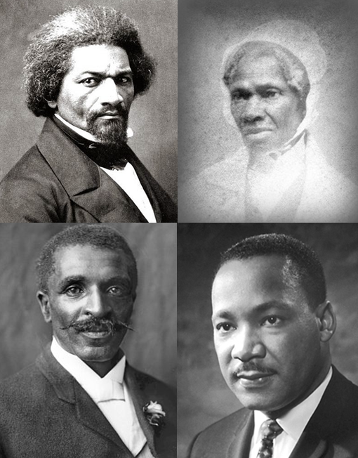 The significance of african american history