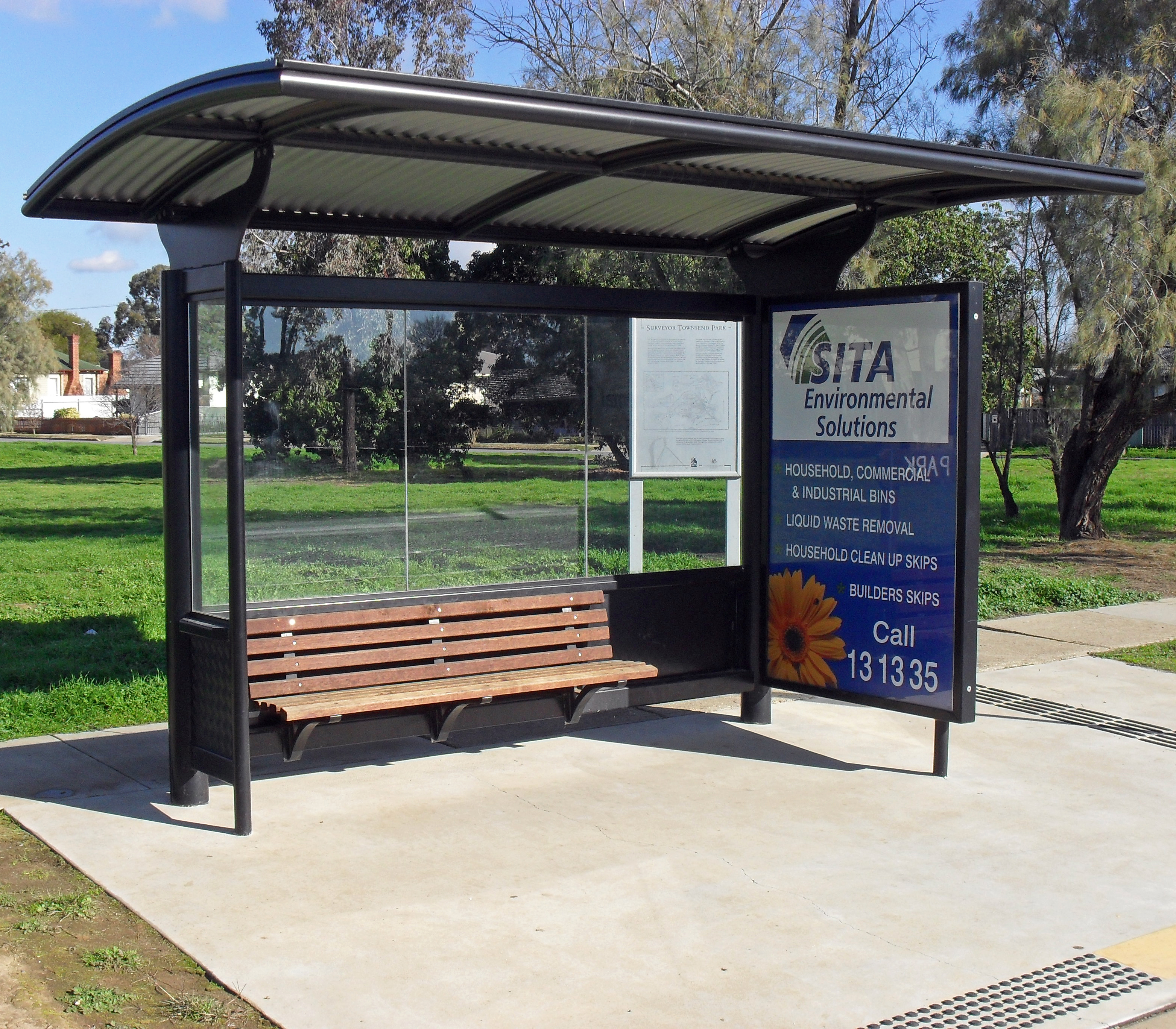 File:Bus stop shelter....