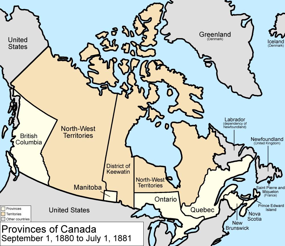 Worksheet. FileCanada provinces 18801881png  Wikimedia Commons