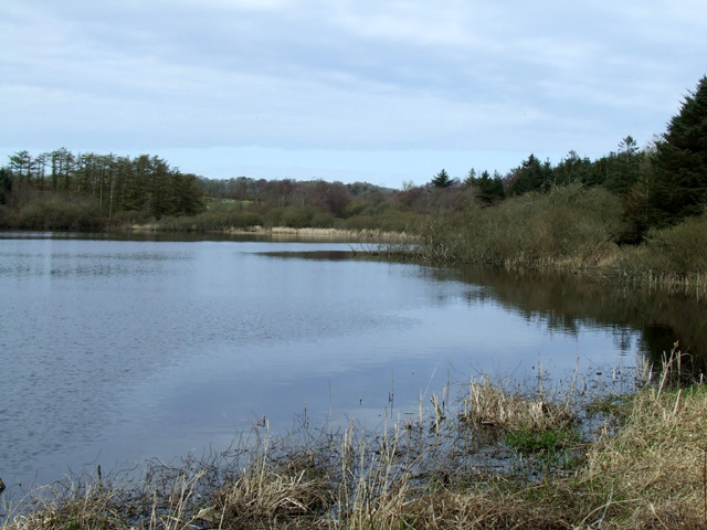 Cefni Reservoir - geograph.org.uk - 152504