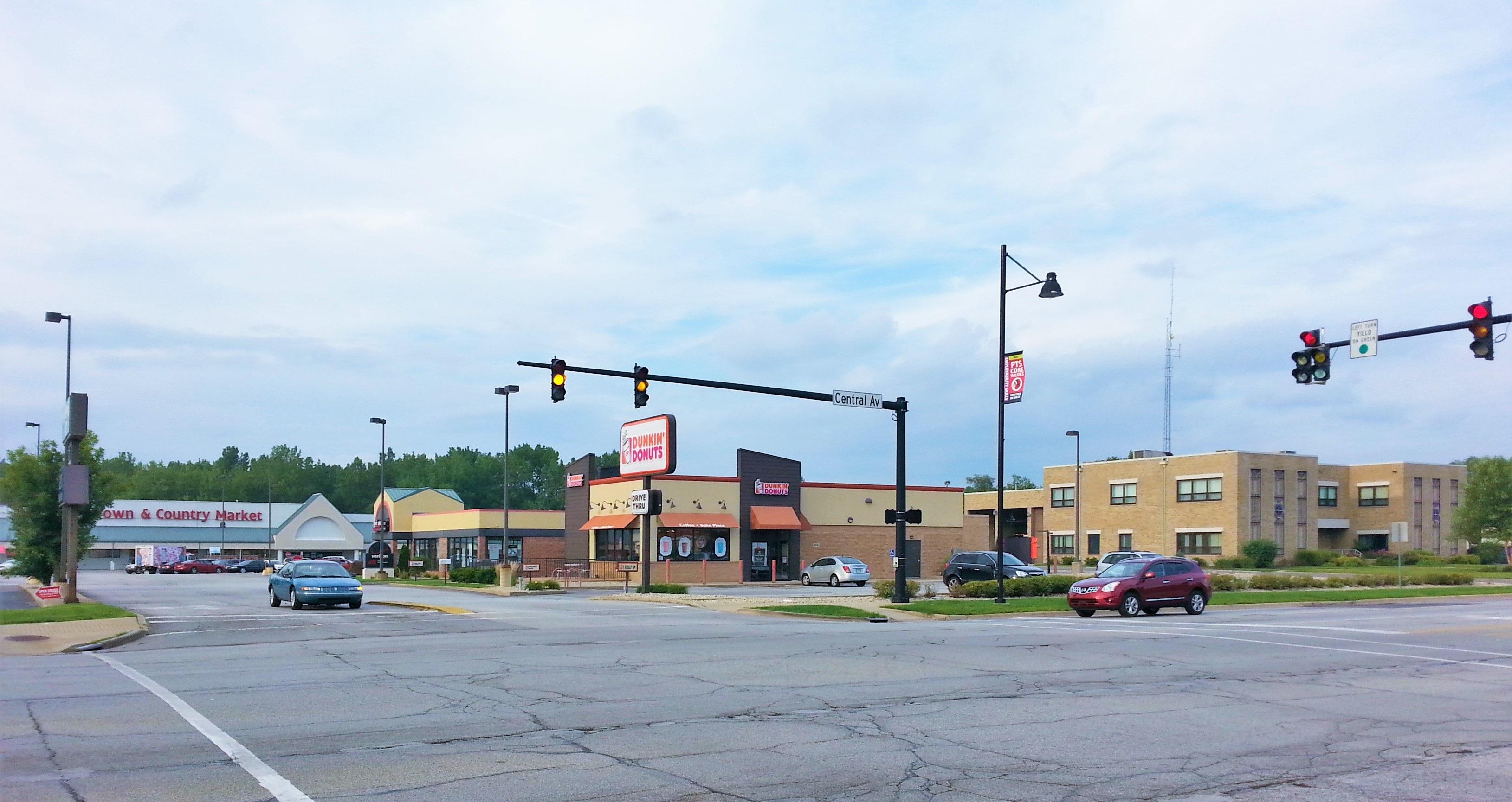 Portage Township