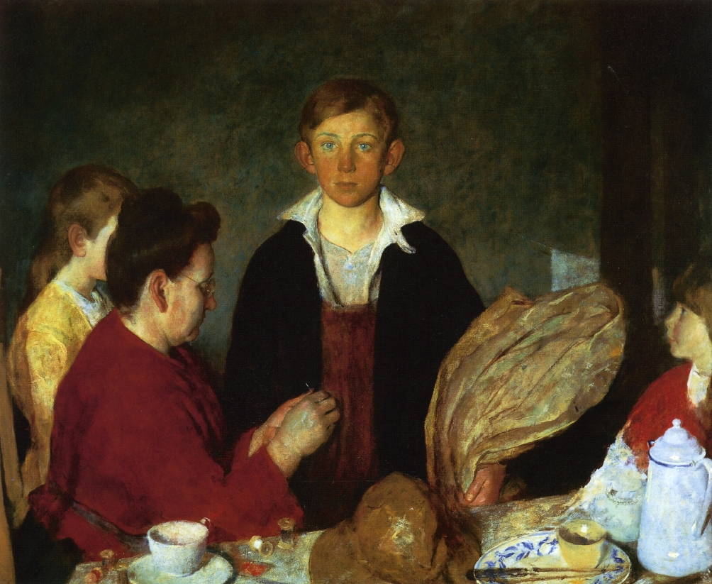 an overview of the baltimore museum of art and the paintings of charles calvert The baltimore museum of art teacher's guide to the american collection has been made possible art in context charles calvert was one of thirteen children born.