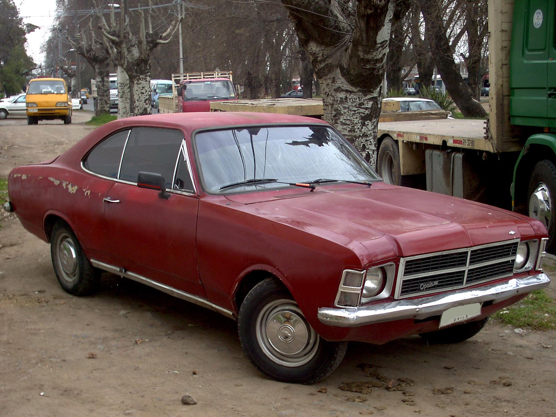 File Chevrolet Opala 2 5 Coupe 1978 13976117310 Jpg