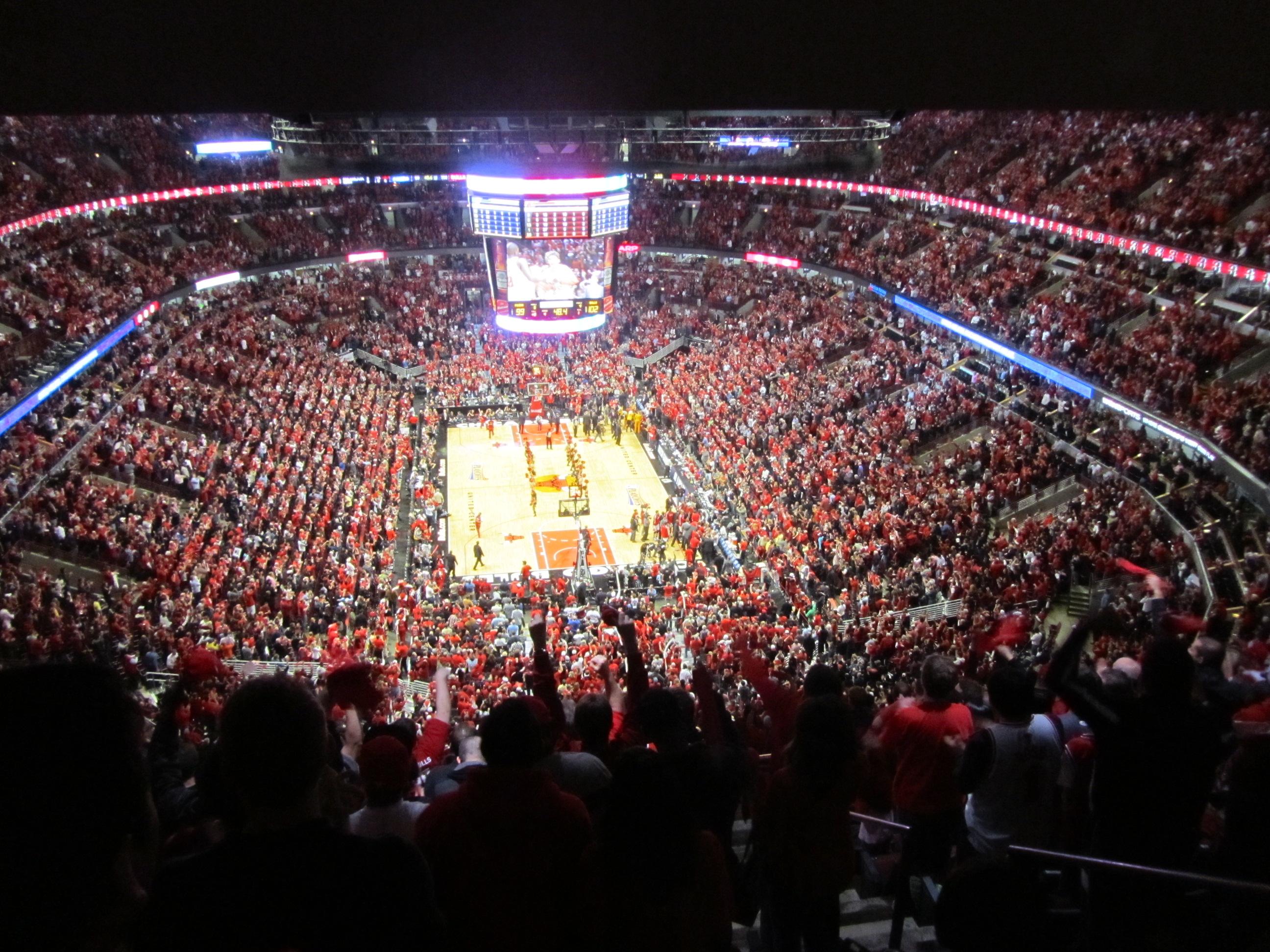 File:Chicago Bulls Playoffs 2011.jpg - Wikimedia Commons