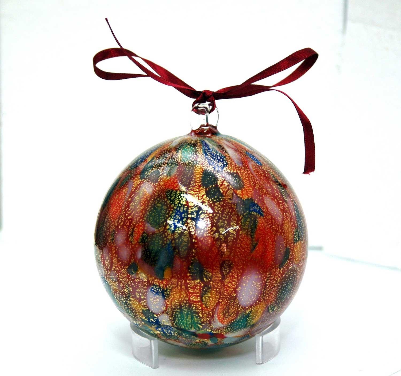 FileChristmas Ball Murano Glass Azany Luxury 2