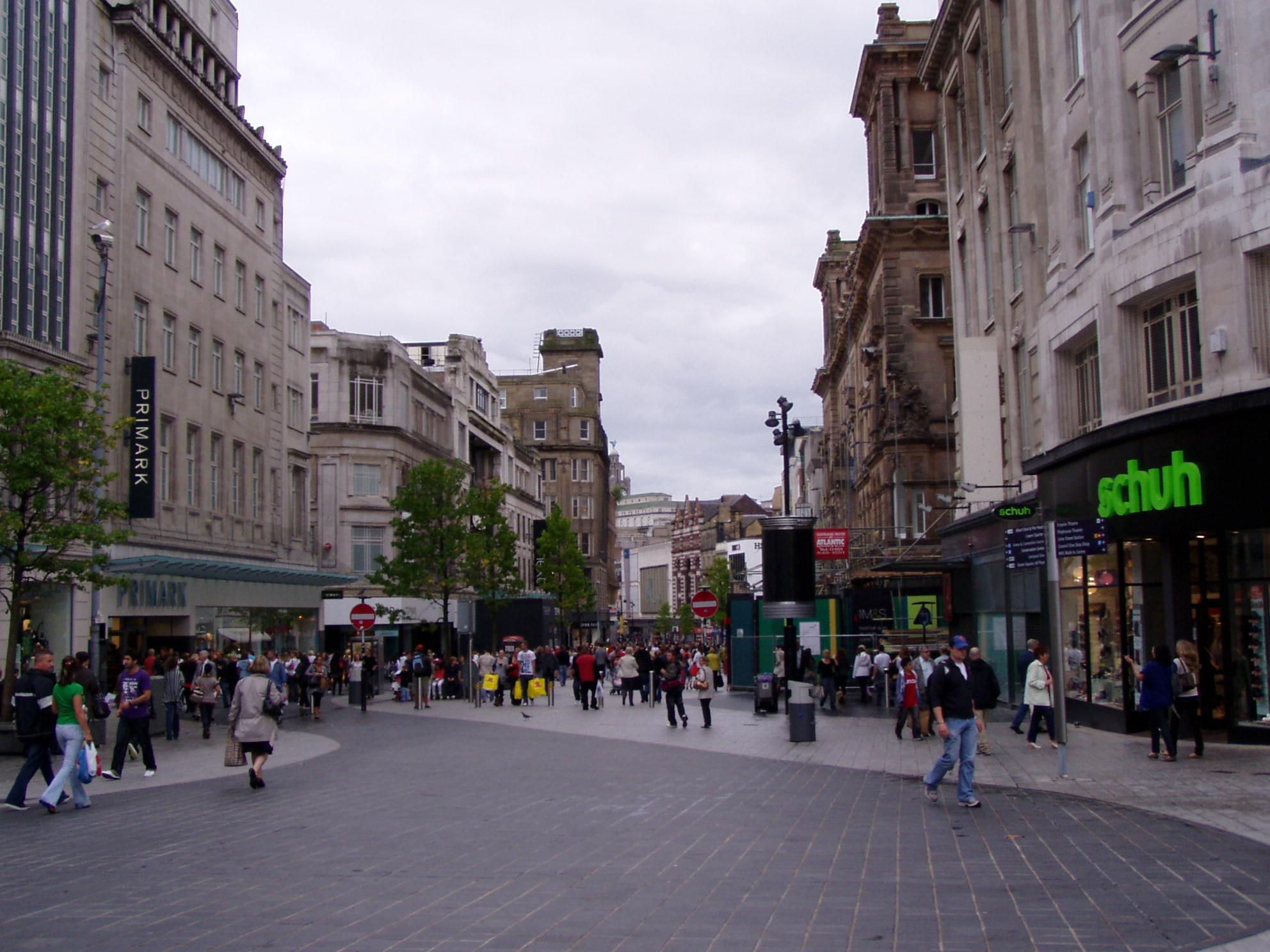 Billedresultat for streets of liverpool