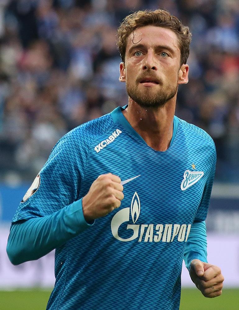 25a53a817 Claudio Marchisio - Wikipedia